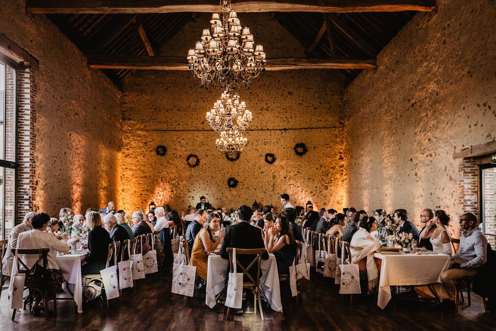 debut de soiree - salle du domaine des evis - repas de soiree - photographe eure et loir - verneuil sur avre - perche - orne - chartres - evreux - soiree pour danser