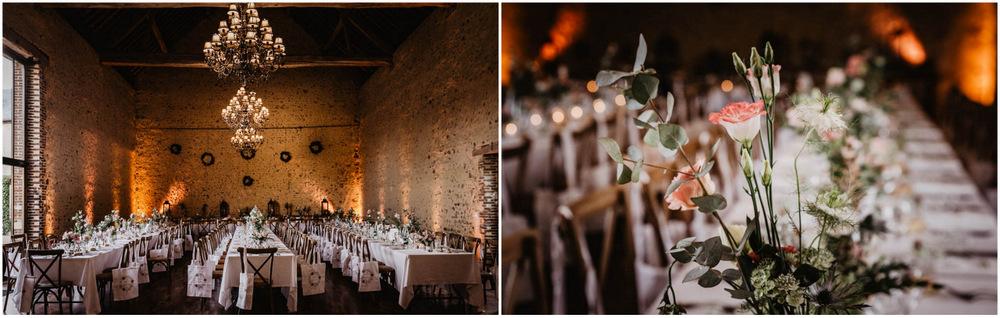 domaine des evis - salle eclairee - orange - dans le perche - eure et loir photographe - verneuil sur avre - evreux - orne - chartres - champetre