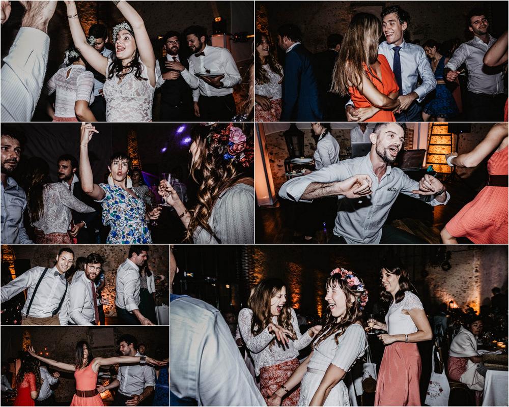 piste de danse - dancefloor - ouverture de bal - ambiance - musique - soiree - domaine des evis - photographe eure et loir - chartres - verneuil sur avre - evreux