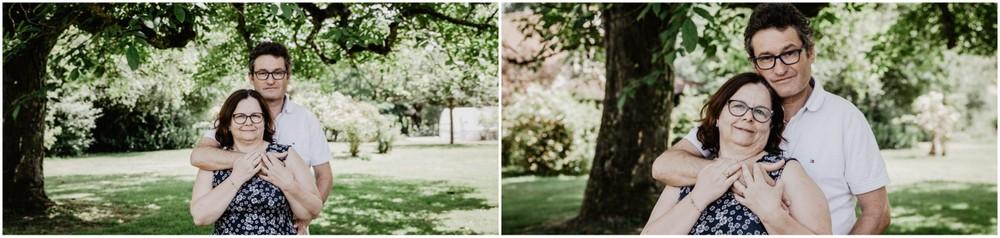 shooting photo - photographe famille chartres - photographe eure et loir - verneuil sur avre - photo famille nombreuse - plusieurs generations - souvenirs photo de famille