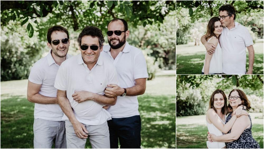 photographe famille - eure et loir - chartres - verneuil sur avre - pere - fils - en famille - rigolade - dehors - parents - enfants