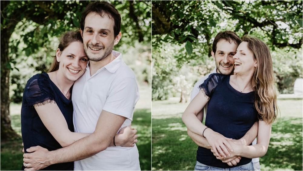 photo de couple - en amoureux - photographe chartres - photographe verneuil sur avre - photographe eure et loir - photographe famille - famille nombreuse - naturel