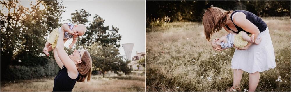 photo - mere - enfant - nouveau né - shooting photo de famille - a domicile - photographe - en eure et loir - chartres - dreux - verneuil sur avre