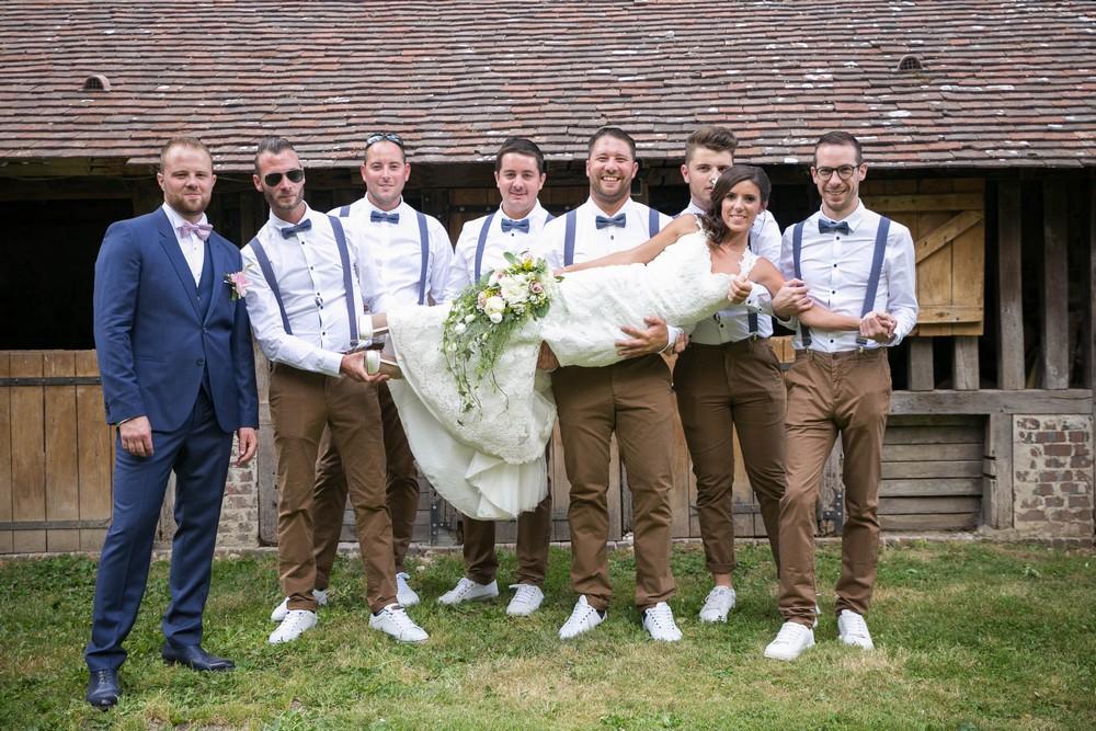 Ideal photos-groupe-mariage-champêtre.www (3) - Angélique Jeanrot  FD06